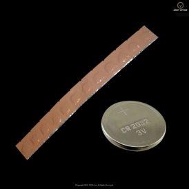 LazerBrite Replacement 2032 Batteries – 12 Strip