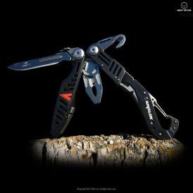 Havalon EVOLVE Multi-Tool Knife/Saw/Gut Hook/Hex ...