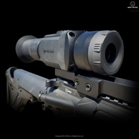 Pulsar Core 384 RXQ30V 1.6-6.4X Thermal Weapon Si...