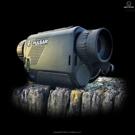 Pulsar Axion Key XM30 2.4-9.6×24 Thermal Monocular