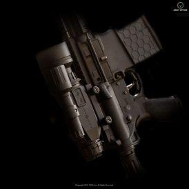 Sightmark WRAITH HD 4-32×50 Digital Night/Day Riflescope
