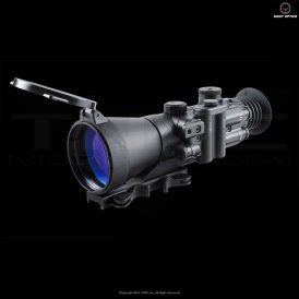 Bering Optics D740 ARGUS 4X White Phosphor Night Vision Scope