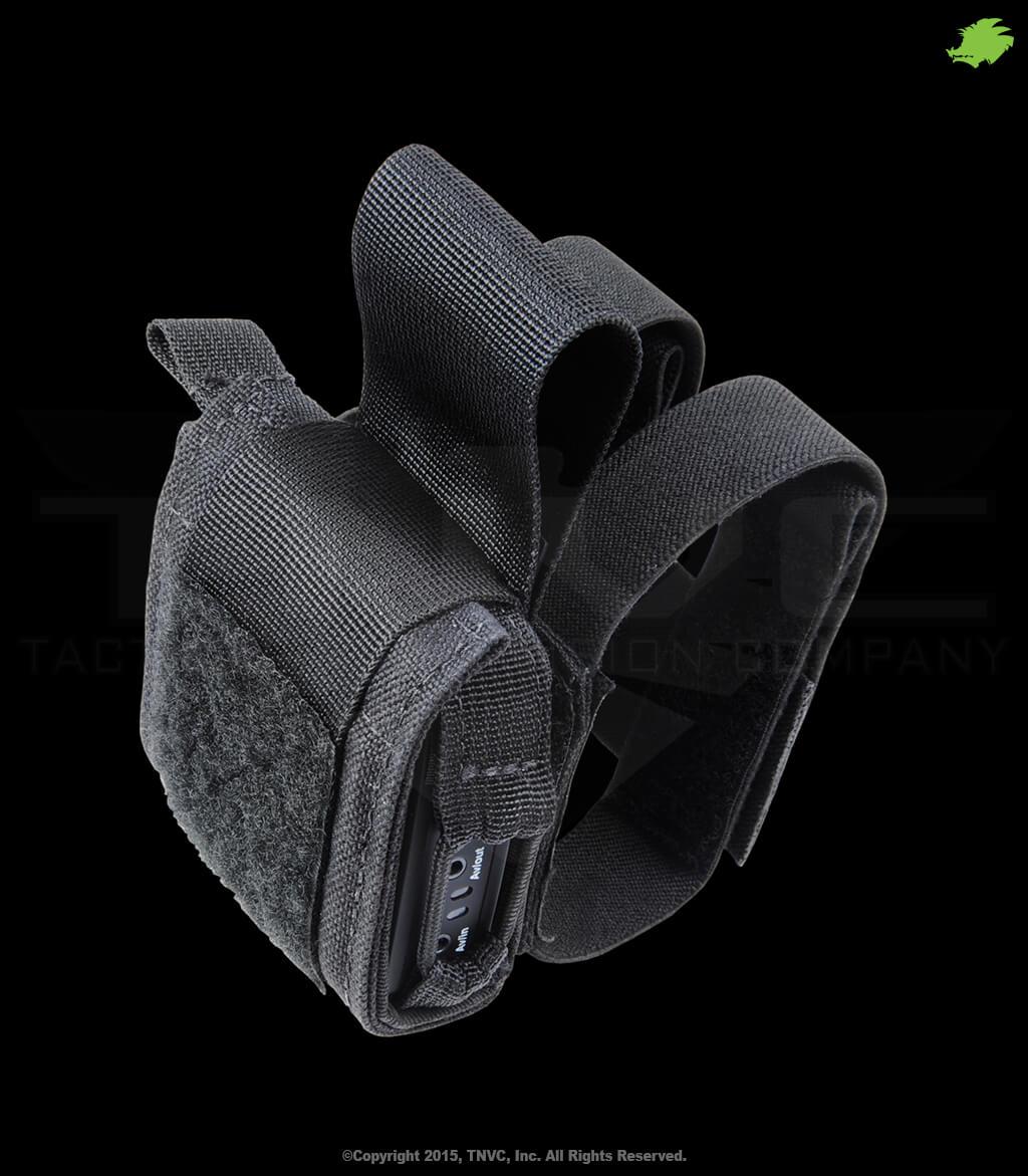NGI Mini DVR Rifle Stock Pouch